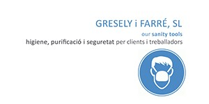 Gresely i Farré